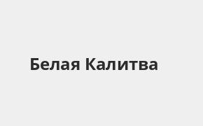 Справочная информация: ОТП Банк в Белой Калитве — адреса отделений и банкоматов, телефоны и режим работы офисов